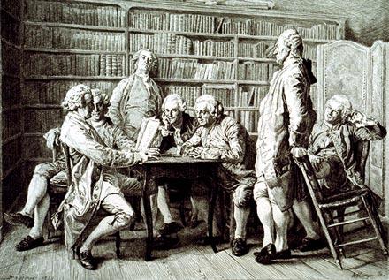 encyclopedistes